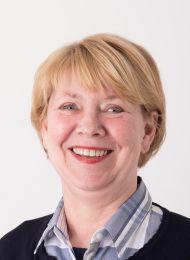 Gretha Evelin Thuen