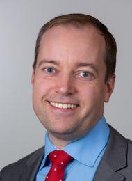 Lars Dahl Berge