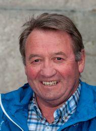 Tor Jan Reke
