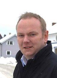 Odne Borger Dalby Holm