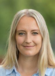 Sandra Bruflot