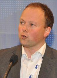 Kjetil Reinskou