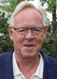 Lars Bjarne Tvete