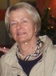 Profilbilde: Anne-Marie Beyer Larsen