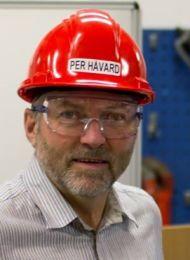 Profilbilde: Per Håvard Kleven
