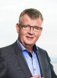 Profilbilde: Michael Jan Momyr