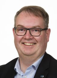Profilbilde: Kjartan Berland