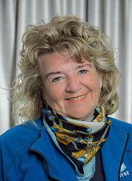 Profilbilde: Liv Aanby