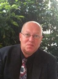 Profilbilde: Odd Langvatn