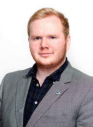 Profilbilde: Helge Leander Braathen Jensen