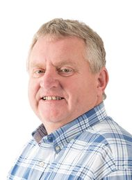 Profilbilde: Kjell Vidar Nygård