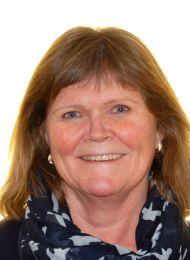 Profilbilde: Trine Tomter