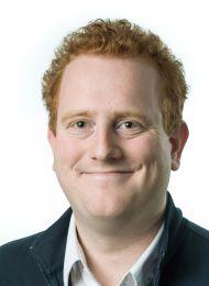Profilbilde: Tobias Lundgaard Strandskog