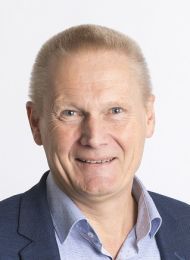 Profilbilde: Ole Bent Røiseland
