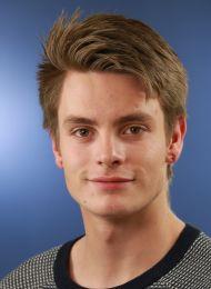 Profilbilde: Marcel-Pierre Traeet