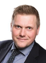 Profilbilde: Christian Sundelin