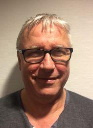 Profilbilde: Frank Oftedal