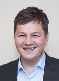 Profilbilde: Rune Meier