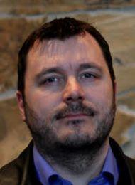 Profilbilde: Stig Tore Skogsholm