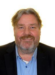 Profilbilde: Sander Thorstensen