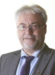 Profilbilde: Kai Henning Henriksen