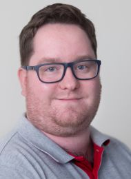 Profilbilde: Marius Hansen