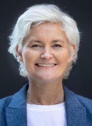 Profilbilde: Anne Strømøy