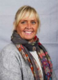 Profilbilde: Annette Kagiavas