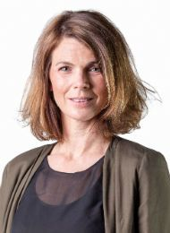 Profilbilde: Berenike Maria Viktoria munthe