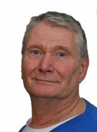Profilbilde: Øyvind Solli