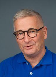Profilbilde: Tore Opdal Hansen