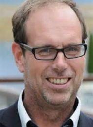 Profilbilde: Lars Olav Hustad