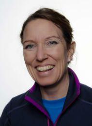Profilbilde: Lene Merethe Johansen
