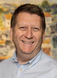Profilbilde: Harald Fauskanger Andersen