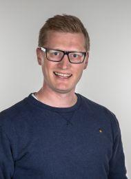 Profilbilde: Tor Marius Markussen