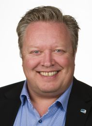 Profilbilde: Stig Falk-Birkeland