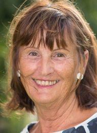 Profilbilde: Sigrid Dyrnes