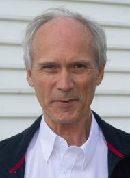 Profilbilde: Otto Randøy