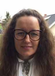 Profilbilde: Marianne Grimstad Hansen