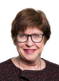 Profilbilde: Gudrun Hesselberg