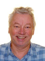 Profilbilde: Stein Erik Halck