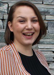 Profilbilde: Silje Heggdal Sjøvold