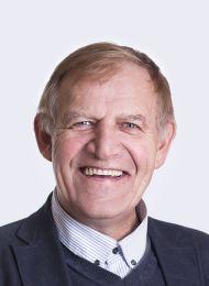 Profilbilde: Egil Olsen