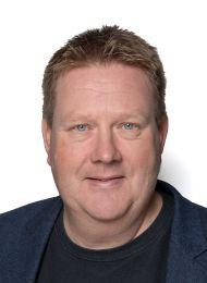 Profilbilde: Harald Eide Ellingsen