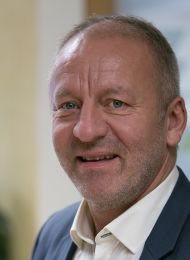 Geir-Inge Sivertsen