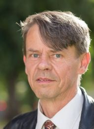 Profilbilde: Harald Wessel-Berg