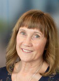 Grethe Monica Fjærvoll