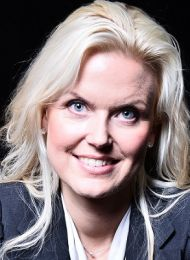 Profilbilde: Anette Strand