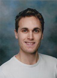 Profilbilde: Alexander Gubberud Krogh