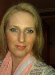 Profilbilde: Linda Haugan